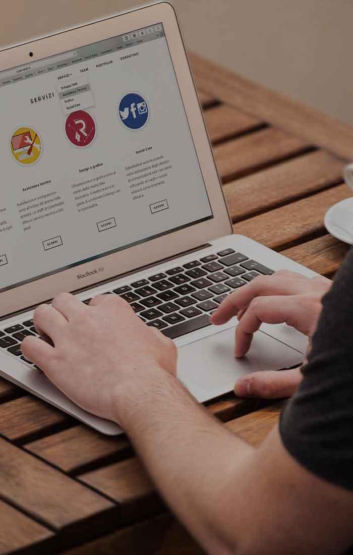 Realizzazione siti internet convenienti e siti web economici, low cost ma di qualità in tutta Italia ed Estero | immagine perchè scegliere noi
