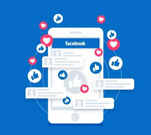 Siti Web Economici, Low Cost e Siti Internet Convenienti Realizzazione Siti Web Internet Web Agency | immagine pagina Facebook
