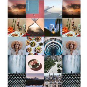 Siti Web Economici, Low Cost e Siti Internet Convenienti Realizzazione Siti Web Internet Web Agency | immagine gallery Instagram